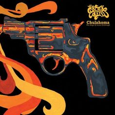 The Black Keys - Chulahoma on Limited Edition 180g Picture Disc LP