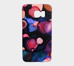 Contemplation, Hyacinth - Phone Case, Galaxy S7