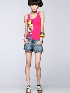 this tank have a beautiful color. it is a nice product for wholesalers from nextwholesale.com