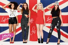 little mix 2014 | Subscribe to our great deals!