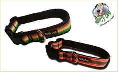 Does your dog have sensitive skin? This is the perfect collar for him. It's breathable and comfortable.