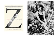 2 stars.  Z  about Zelda Fitzgerald.  Fictional story told from the viewpoint of Zelda.  Interesting from a historical point of view, but the writing did not draw me in.