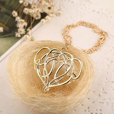 The Hobbit Elrond Necklace Radagast The Brown, An Unexpected Journey, Bilbo Baggins, Elvish, Gold Crown, My Precious, The Elf, Lord Of The Rings