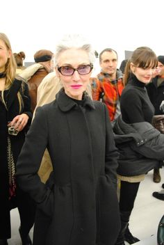 Linda Rodin... a little obsessed with her :)
