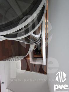Ascensor neumatico pve30, ascensores para casas particulares