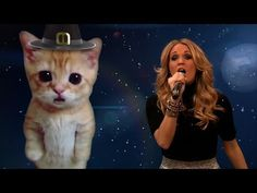 ▶ Jimmy Fallon, Rashida Jones & Carrie Underwood Parody Katy Perry, Miley, Lorde - YouTube