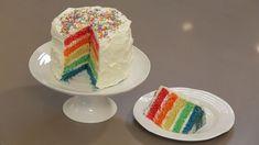 Cupcake Maniacs 4: Tarta de Arcoíris - La vida sabe mejor