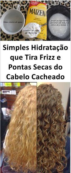Maria Jose, Lost Girl, Curly Girl, Hair And Nails, My Hair, Curly Hair Styles, Hair Care, Dreadlocks, Nutrition