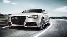 2014 Audi RS 5 Coupe | http://www.audipeoria.com/showroom/2014/Audi/RS+5/Coupe.htm