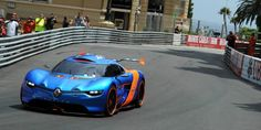 For some time is known that Renault and Caterham are working together for new development and production,
