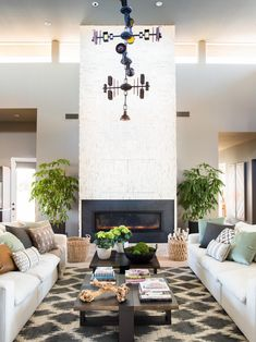 HGTV invited bloggers and influencers from across the country to tour HGTV Dream Home 2017 on St. Simons Island, Ga.