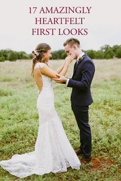 Grab the tissues - these first looks will melt your hearts and ruin your mascara | Melissa Green Photography