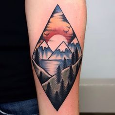 Done by Mors, tattoo artist at Chiale Baby Tattoo Shop (Lille), France TattooStage.com - Rate & review your tattoo artist. #tattoo #tattoos #ink