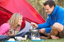 Choose the right camp stove for your backpacking needs.