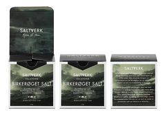 Saltverk´s Icelandic Flake salt is the world's only artisan salt produced with 100% geothermal energy, and one of the best flake salts available. Making it the flake salt of choice for consumers looking for excellent salt made in an environmentally sustainable way. LandscapePhoto : claudia regina