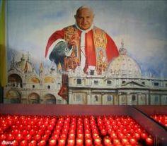 #Johnxxiii   Blessed John XXIII:' Johnny Walker' and his sacristan