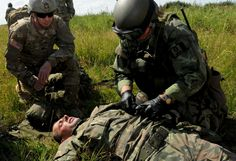 This article focuses on the job description and qualification factors for United States Army Enlisted Jobs MOS Special Forces Medical Sergeant Special Forces Training, Special Force Group, Emergency Medical Technician, Special Operations Command, Master Sergeant, Military Training, Green Beret, United States Army
