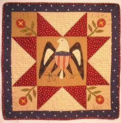 Jan Patek Quilts: June 2011
