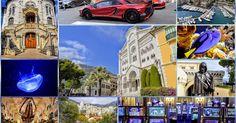 Franta, Monaco, 5 zile, Terra Incognita, Bergamo, Milano, Nice, Eze, Monaco, Monte Carlo, Cannes, Insula Saint Marguerite, Coasta de Azur, Riviera Franceza, French Riviera, Excursie pe Coasta de Azur,