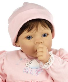 Kellen - Lee Middleton - Middleton Doll Co - Baby Dolls to Play and Collect - Newborn Nursery Baby Dolls, Middleton NOW Baby Dolls, Artist Studio Col...