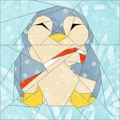 Penguin #7 | Craftsy