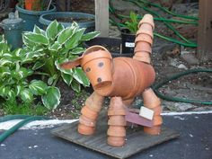 Flower Pot People Patterns | Recent Photos The Commons Getty Collection Galleries World Map App ...