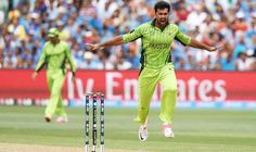 Sohail takes Five-wicket Haul his First World Cup