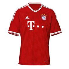 FC Bayern 13/14