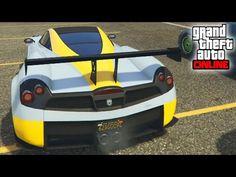 PROBANDO MI NUEVO PEGASSI OSIRIS DEL FUTURO - GTA 5 Online Funny Moments (Carrera GTA V PS4) - YouTube