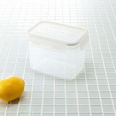 plack 保存容器 1L/ケユカ