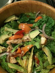 Whole 30 Chicken Salad