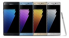 Samsung Galaxy Note7 Smartphone: Phone & S Pen are Dust & Water Resistant; Dual Pixel Camera Technology; New Iris Scanner for Advanced Security & Samsung Pay; 64GB Storage; Memory Up to 256GB; Translate Text; Create GIFs http://www.photoxels.com/samsung-galaxy-note7-s-pen/