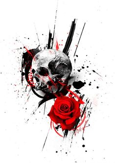 Resultado de imagen para tattoo estilo polka design