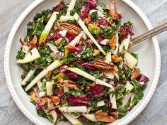 15 kale recipes - some Daniel Fast friendly