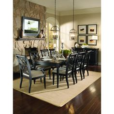 Liberty 10-Piece Dining set $3499