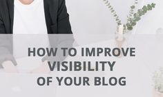 5 Useful Tips to Give Your Blog a Better Visibility to Share Your Social Stock Promo Codes More Efficiently! #MakeMoneywithTM