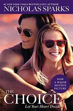The Choice by Nicholas Sparks http://www.amazon.com/dp/B000UZJQXM/ref=cm_sw_r_pi_dp_ftgJwb0Q5QNBS