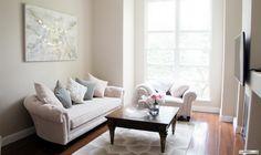 【装修风格经验大分享】湾区小家落成记~~~beige&white~~~淡雅风小house - Home Fashion-时尚家居 - Chinese In North America(北美华人e网) 北美华人e网|海外华人网上家园 - Powered by Huaren.us