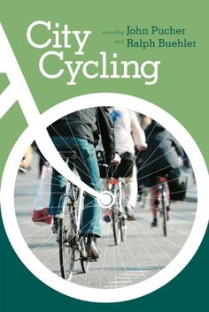 City Cycling (Urban and Industrial Environments) by John Pucher. $15.39. Publisher: MIT Press (October 15, 2012). Author: John Pucher. 416 pages. A guide to today's urban cycling renaissance, with information on cycling's health benefits, safety, bikes and bike equipment, bike lanes, bike sharing, and other topics.                            Show more                               Show less
