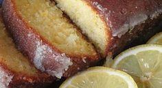 Κέϊκ Λεμονιού με Γιαούρτι Greek Sweets, Greek Desserts, Lemon Desserts, Lemon Recipes, Sweets Recipes, Greek Recipes, Light Recipes, Brunch Recipes, Cooking Recipes
