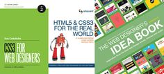 10 Best Web #Designing Books That Web Designers Must Read.