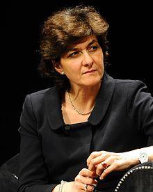 Sylvie Goulard est nommée ministre des armées Mai, France, French