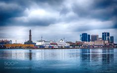 HDR Genoa 2 by antiocoabis