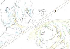 Dazai and Chuya