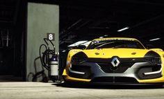 Imperdible primer tráiler de Gran Turismo Sport