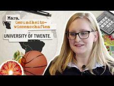 Gesundheitswissenschaften - Bachelor / Master an der Universität Twente