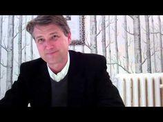 Mike Cooper: Working in a Media Agency (prt Interview, Medium, Men, Guys, Medium Long Hairstyles