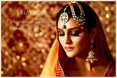 Experience the Joy of heritage indian Clothing, Celebrate the special moments of life with AMEERAN.....