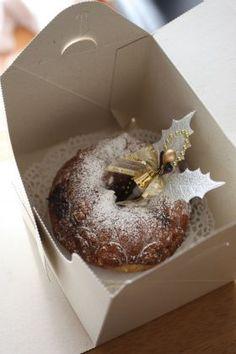 「マロンとくるみのクグロフ」 chi- | お菓子・パンのレシピや作り方【corecle*コレクル】