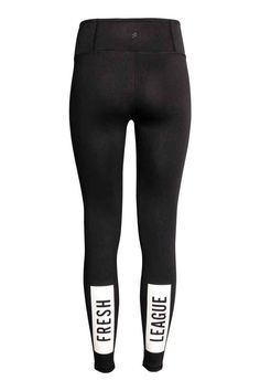 Leggings de desporto | H&M